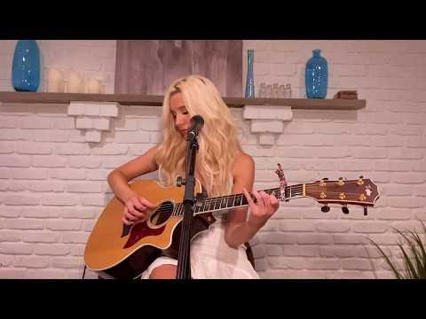 Bluebird Miranda Lambert Cover by Madison Pisani