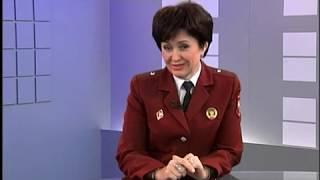 Интервью Т.А. Зайцевой для канала «Россия 24».