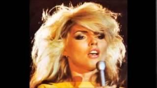 Blondie -- Live It Up