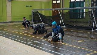 Ajarkan Teknik Pencak Silat dalam Goalball, Pelatih Indonesia Andalkan Indra Keenam Atlet