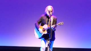 Bob Weir - Hell in A Bucket 4-23-14 TriBeCa Film Festival, NYC