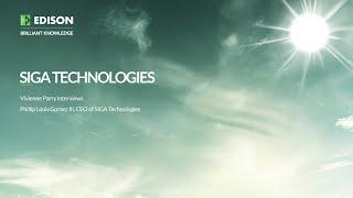 siga-technologies-executive-interview-09-03-2021