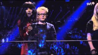 Eurovision 2013 Intro | Loreen - Euphoria