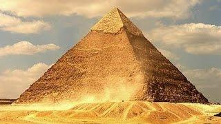 Открытие тайны,  пирамида Хеопса -  Египет, 2015.