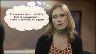 Medical Appraisal Skills Video Workshop: Scene 4 Quality Improvement