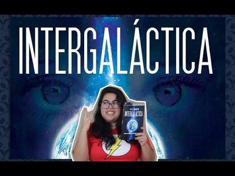 Intergaláctica de F.P. Trotta   ⢠Carol Caputo | VEDA 19