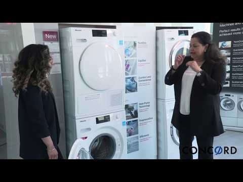 MieleLive Presented by Concord: Sustainable Cleaning without Compromise