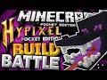Hypixel PE Minigames Server