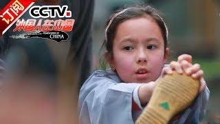 《外国人在中国》 20180121 我的少林故事(上) | CCTV中文国际