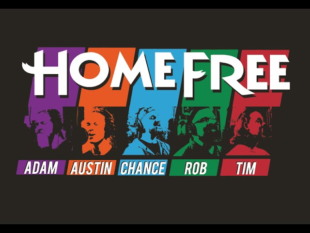 Music Video: Try Everything A Capella! (by Home Free) (O.M.Goodness it is incredible!)
