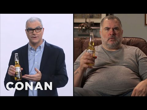 A Message From Corona Beer – CONAN on TBS
