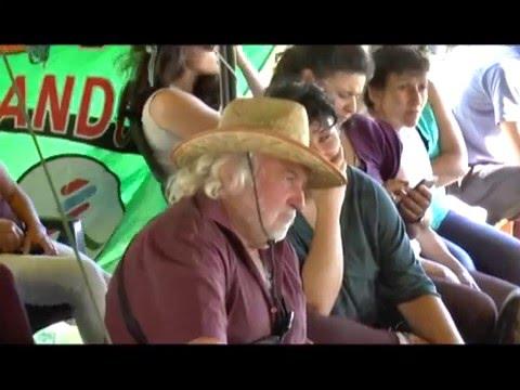 2º Encuentro de Asalariados Rurales. Puntas de Maciel, Florida