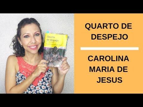 Quarto de Despejo, Diário de uma Favelada de Carolina Maria de Jesus (Resenha 05) #10