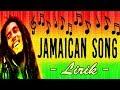 JAMAICAN SONG _ Lirik KOMBET RASTAFARA Reggae Indonesia