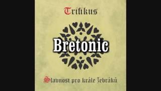 TRIFIKUS - Bretonic