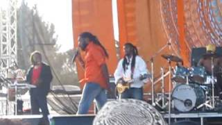 """BLESSED COAST/ TARRUS RILEY """"BEWARE"""" LIVE & DIRECT SNWMF 2009"""