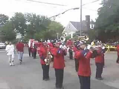Video 2008 Maywood NJ July 4th Parade