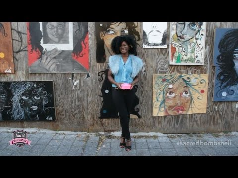 The Struggle?! Words are Spells! How to Affirm Your Life as an Affirmation