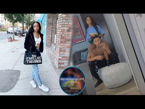 Skai Jackson Video Leaks & Gets 3xposed By Solange's Son Julez Smith!?