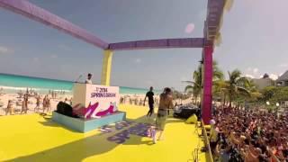 Kid Ink   Main Chick Live @ MTV Spring Break 2014   YouTube720p