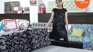 Типы диванов по раскладке
