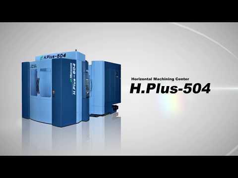 H.Plus-504