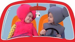 Песни для детей - КУКУТИКИ - Самый большой сборник песен - Все песенки для малышей