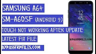 samsung g610f after update touch not working - मुफ्त