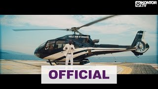 DJ Antoine Feat. Akon   Holiday (Official Video HD)