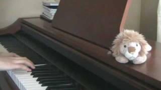 TVXQ/DBSK/THSK - Break Out [Piano Version]