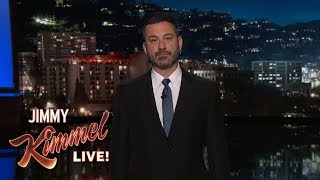 Jimmy Kimmel on Santa Fe School Shooting - Video Youtube