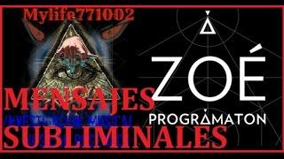 Fin De Semana - Zoé (Mensajes Subliminales)