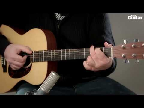 Guitar Lesson George Ezra Budapest Chords