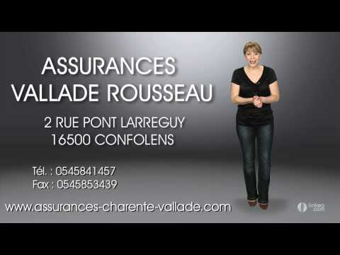 ASSURANCES VALLADE ROUSSEAU : Assurance, placement financier 16