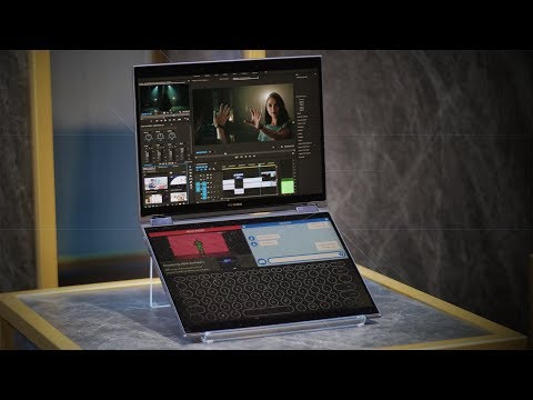 O NOTEBOOK DO FUTURO: ASUS PRECOG!