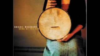 Backstep Cindy/Purple Bamboo - Abigail Washburn