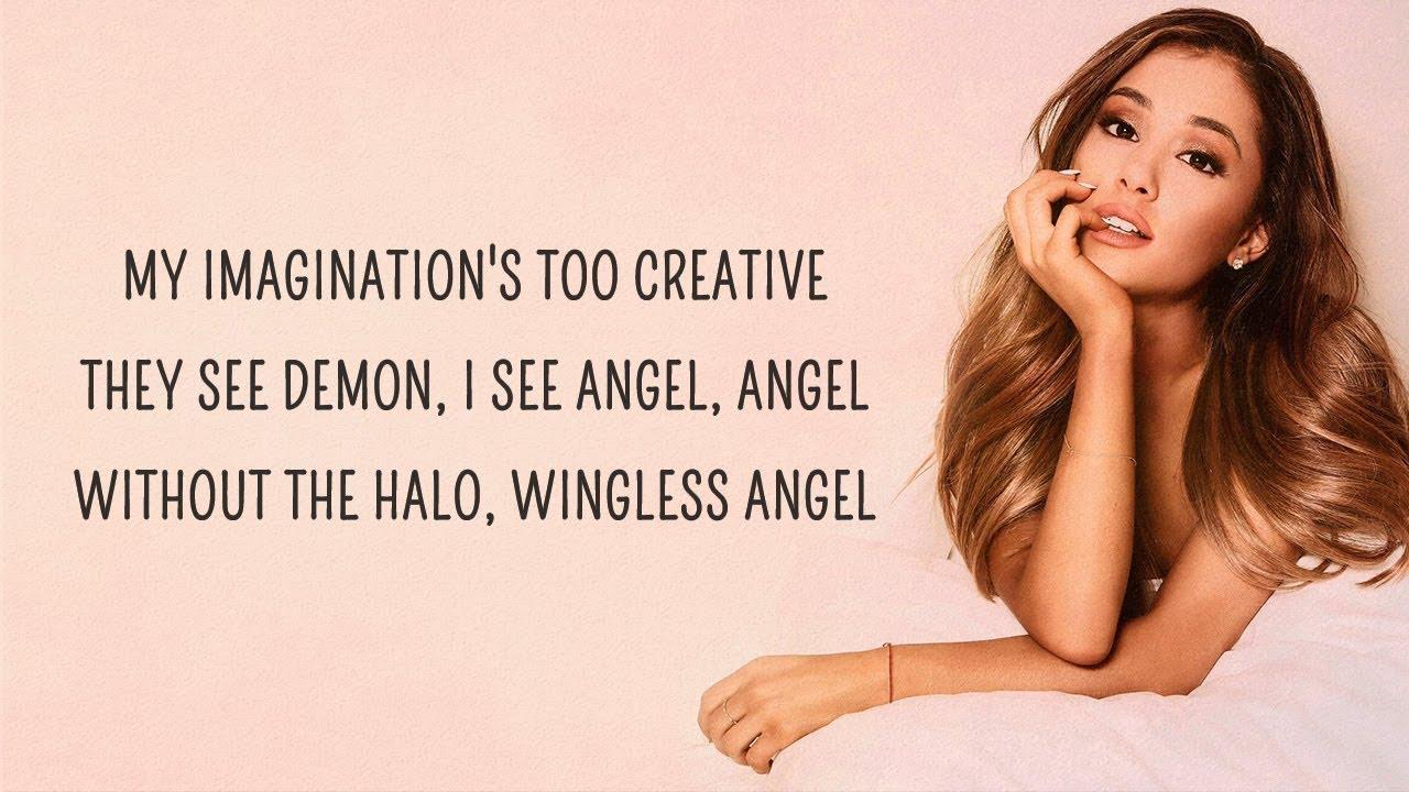 In My Head - Ariana Grande Lyrics - In My Head Song Lyrics Download