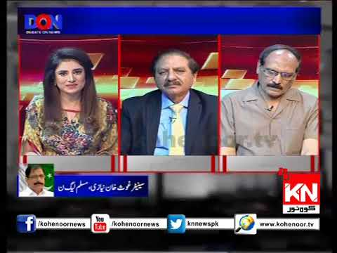 Debate On News 23 04 2018