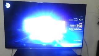 Samsung 48H6270 Dahili Uydu Alıcı Kanal Geçişleri
