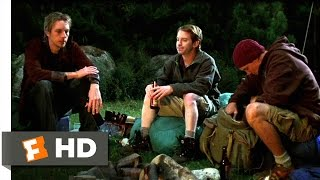 Without a Paddle (2/9) Movie CLIP - Shine the Fish (2004) HD