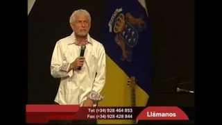 El Espíritu Santo Apóstol Rubén Hernández