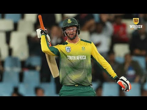 Klaasen, Duminy power South Africa to victory