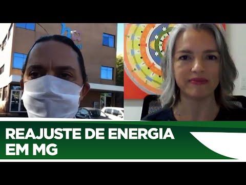 Weliton Prado questinona reajuste de tarifas de energia elétrica em Minas Gerais - 16/06/2020