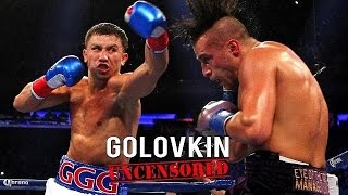 "Golovkin Uncensored - Golovkin vs. Lemieux - Ep 2 - ""The Epilogue"" - UCN Original Series"