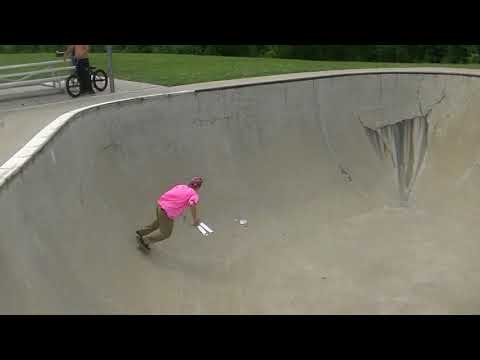 Grove City Skatepark