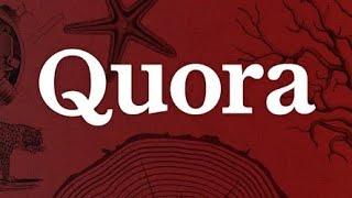 التطبيق الاكثر شهرة في الاجابة على جميع اسألتك #Quora