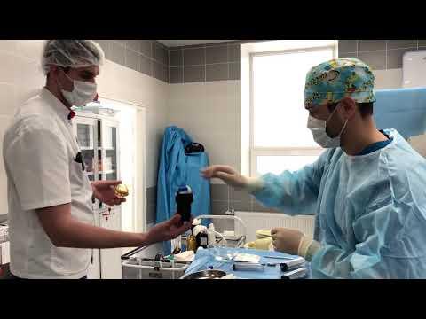 Био-имплант коленного сустава