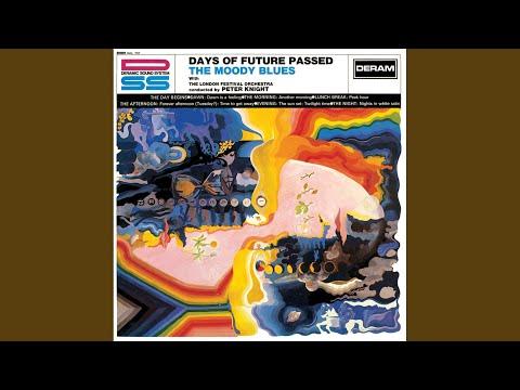 Lunch Break: Peak Hour — The Moody Blues | Last fm