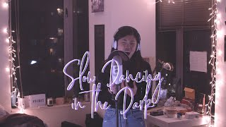Joji Slow Dancing In The Dark Karaoke Lower Key ฟร ว ด โอออนไลน