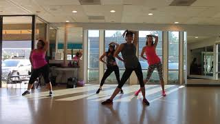 Gambar cover Look what you made me do - Dance Fitness